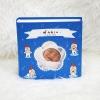 อัลบั้ม 100 รูป (5x7 นิ้ว) ลายกุ๊กไก่ - สั่งทำใส่รูปถ่าย