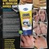 **พร้อมส่ง**DU'IT Tough Hands Intensive Skin Repair Cream 150ml. นำเข้าจาก Australia ครีมบำรุงผิวมือที่แห้งด้านขาดความชุ่มชื่น อีกหนึ่งผลิตภัณฑ์ที่ขายดีของแบรนด์นี้คะ แค่ทาวันละ2-3 ครั้งต่อวัน เพียง 5 วัน ผิวมือก็จะเนียนนุ่มชุ่มชื่นขึ้นอย่างเห็นได้ชั