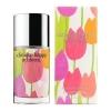 **พร้อมส่ง**Clinique Happy In Bloom Perfume Spray ไวส์จริง 30ml. น้ำหอมแนวกลิ่นดอกไม้ เปิดตัวด้วยกลิ่นสดชื่นของ yellow plum ค็อกเทลผลไม้แช่แข็ง และ watery green notes ตามด้วยกลิ่น muguet , white freesia และ mimosa ซึ่งเป็นเอกลักษณ์ของน้ำหอม Clinique Happy