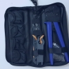 ชุดคีมย้ำสายไฟ_Solar crimping Tool Kit RX-K2