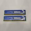 KINGSTON HyperX 8GB. 4x2