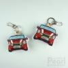 Mini Car พวงกุญแจรถ