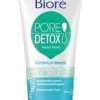 บิโอเร Biore Pore Detox Botanical Beads Facial Foam 100 กรัม