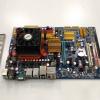 GA-MA770-DS3 + AMD Athlon 64x2 4600+