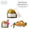 **พร้อมส่ง**Fresh Vitamin Nectar Vibrancy-Boosting Face Mask ขนาดทดลอง 15ml. มาส์กที่สรรค์สร้างด้วยนวัตกรรม ช่วยฟื้นสภาพผิว ลดสัญญาณความเหนื่อยล้าและเผยผิวใหม่ Vitamin Nectar มีส่วนประกอบด้วยเนื้อผลไม้ธรรมชาติแท้ๆถึง 50% ด้วยส่วนผสมของ เนื้อส้มบด มะนาวและ