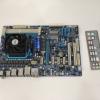 GA-MA770T-UD3P + AMD X2 240