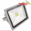 Solar Flood Light 12V 50W รุ่น STCLF-LVFCOB50W