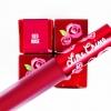 *พร้อมส่ง*Lime Crime Velvetines Matte Liquid Lipstick # # Red Rose ลิปสติกเนื้อลิควิด โทนสีแดงทับทิม เนื้อแมท ที่ทาออกมาจะเป็นโทนสีด้านๆ สวยมากๆ ติดทนทั้งวัน สามารถเบลนสีบนริมฝีปากได้อย่างเรียบเนียน ทำให้ริมฝีปากของคุณดูสวยอย่างลงตัว และด้วยเนื้อลิปนุ่มรา