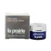 *พร้อมส่ง*La Prairie Skin Caviar Luxe Cream ขนาดทดลอง 5 ml. ครีมบำรุงที่ช่วยยกกระชับผิว ช่วยให้ผิวเนียนนุ่ม ขาวกระจ่างสดใส พร้อมแก้ปัญหารูขุมขนกว้าง ด้วยสารสกัดจากคาเวียร์ ซึ่งเป็นวัตถุดิบชั้นเลิศจากธรรมชาติ ช่วยเพิ่มความยืดหยุ่นและช่วยปรับโทนสีผิวได้อย่า
