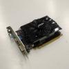 MSI GT730 2GB. DDR-3 128Bit 03/2018