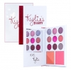 *พร้อมส่ง*Kylie Koko Kollection Matte Liquid Lipstick&Gloss Set (4*3.25ml.) คอลเล็กชั่นพิเศษที่ Kylie collab กับ พี่สาว Khloe ร่วมกันทำออกมาประกอบด้วยลิปเนื้อแมท 3 สี และกรอส 1 สี ในแพคเกจสีทองสวยหรูขนาดไซส์จริงทั้ง 4 สี ,
