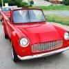 ขายด่วน!!! รถโบราณ Toyota 700 Publica ราคาพิเศษ!!