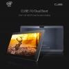 Cube i10 จอ10.6นิ้ว Dual Boot Android4.4+ Windows8.1พร้อมคีย์บอร์ดเคส