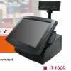 POS IT 1000 Point of sale terminal