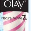 Olay Natural White Pinkish Fairness 40 g Swirl SPF15 PA++