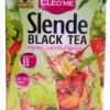 ชาดำ สเลนดี กลิ่นน้ำผึ้งผสมมะนาว ตราคลีโอมี่ Slande Black Tea Cleo' me (12 กรัม x 7 ซอง)