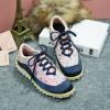 รองเท้า MIUMIU Sneakers Hi-End Grade (สีชมพู)