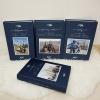 """อัลบั้ม 300 รูป (4x6"""") Flower - Square Frame - สั่งทำใส่รูปถ่าย"""