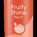 ลิปแคร์บำรุงริมฝีปาก NIVEA LIPS CARE FRUITY SHINE PEACH ปริมาณ 4.8 กรัม