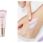 **พร้อมส่ง**Sulwhasoo Makeup Balancer 35 ml. No.1 Light Pink สีชมพู เบสรองพื้นปรับสภาพผิว เพื่อปกป้องผิวพรรณจากปัญหามลภาวะและการเสียสมดุลแห่งผิวเปล่งปลั่ง มีชีวิตชีวา และทำให้การแต่งหน้าดูเรียบเนียนและง่ายยิ่งขึ้น พร้อมสรรพด้วยคุณประโยชน์แห่งการบำรุงอันเห
