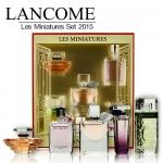 **พร้อมส่ง**Lancome Les Miniatures Set 2015 เซ็ทน้ำหอมกลิ่นยอดนิยมขายดีตลาดกาลของลังโคม ,