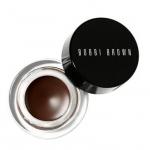 **พร้อมส่ง**Bobbi Brown Long-Wear Gel Eyeliner 3g. #7 Espresso สีน้ำตาลเข้ม อายไลเนอร์ที่ได้รับรางวัลรุ่นนี้เขียนขอบตาได้เฉียบคมด้วยสูตรเจล ติดทนนาน กันน้ำ สีสันชัดเจนแม้เขียนเพียงรอบเดียว แห้งในเวลาที่พอเหมาะไม่ช้าหรือเร็วเกินไป ติดทนนานโดยไม่ซึมเลอะลงมา