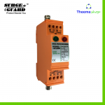 Signal Protection Module, TB V/S 3 in 1