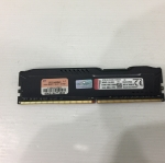 8GB. DDR-4 2400 KINGSTON Hyper X