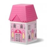 **พร้อมส่ง**Etude House My Castle Hand Cream ปริมาณ 30 ml. กลิ่น Pink Wish