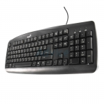 USB Keyboard GENIUS (KB-110) Black