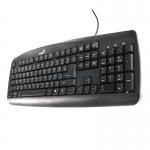 USB Keyboard GENIUS (KB-110) Black