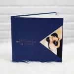 """อัลบั้ม 100 รูป (4x6"""") Triangle Frame - สั่งทำใส่รูปถ่าย"""
