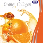 ดร.วุฒิศักดิ์ Orange collagen ออเรนจ์ คอลลาเจน น้ำผลไม้ รส ส้มผสมน้ำผึ้ง