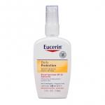 โลชั่นบำรุงผิวหน้า Eucerin Daily Protection Moisturizing Face Lotion SPF30 ขนาด 118ml.