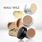 พร้อมส่ง : Malu Wilz Camouflage Cream