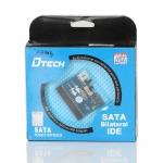 Converter SATA TO IDE (DT-8008) 'DTECH'