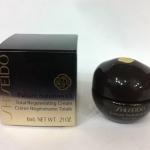 **พร้อมส่ง**Shiseido Future Solution LX Total Regenerating Cream 6 ml. มอยเจอร์ไรเซอร์ประสิทธิภาพสูงสำหรับยามค่ำคืน ที่มอบพลังความสดใสอันเต็มเปี่ยมให้แก่ผิว ช่วยลดเลือนริ้วรอยเส้นบางแลดูเลือนหาย มอบความกระชับดูเนียนเรียบและกระจ่างใส ราวกับเป็นผิวอ่อนเยาว์