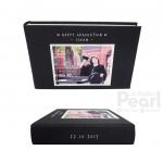 """อัลบั้ม 50 รูป (4x6"""") Square Frame - สั่งทำใส่รูปถ่าย"""
