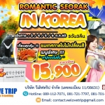 KR25_ROMANTIC SEORAK IN KOREA 5D3N (01 - 31 ตุลาคม 2560)