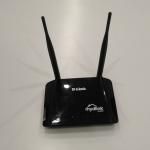 D-Link Wireless 300 LAN Cloud Routers DIR-605L