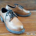รองเท้าหนัง S-5