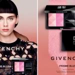 *พร้อมส่ง**Givenchy Prisme Blush Powder Blush Duo 6.5g. บลัชออนที่มาในตลับรูปทรงปริซึมสะดุดตา มอบเนื้อสัมผัสบางเบาและง่ายต่อการปัด ด้วยลักษณะแปรงที่เรียบง่าย แต่ละตลับบรรจุไว้ด้วยสีสัน 2 เฉด ถูกเลือกสรรอย่างพิถีพิถันว่าเข้ากันได้ดี ,