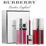 *พร้อมส่ง*Burberry Liquid Lip Velvet Mini Collection Set เซ็ทลิปสติกเนื้อครีมกึ่งแมทท์ไซส์มินิ 4 แท่ง 4 สีบรรจุในกล่องสีเงินเรียบหรู เหมาะสำหรับเป็นของขวัญ ของฝากที่แสนประทับใจ คุณสมบัติของลิปตัวนี้สามารถสร้างริมฝีปากให้ดูโดดเด่นด้วยสีที่เด่นชัด แต่ให้ควา