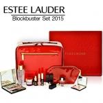 **พร้อมส่ง**Estee Lauder Blockbuster 2015 ชุดของขวัญที่สาว ๆ รอคอยในทุกปี หรูหรา เลอค่าด้วยผลิตภัณฑ์ขายดี จาก Estee มาพร้อมในชุดนี้ ,