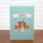 """อัลบั้ม 300 รูป (4x6"""") ลาย Couple Deer - สั่งทำใส่ชื่อ"""