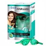 Lesasha Hair Vitamin Greentea & Mint 8 Cap (8 แคปซูล)