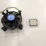 Intel® Core™ i3-4160 1150