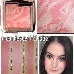 **พร้อมส่ง**HOURGLASS Ambient Lighting Blush สี Incandescent Electra บลัชออนไฮไลท์ยอดนิยม ในตลับสุดหรู สีสวยให้ความเป็นธรรมชาติ เหมาะสำหรับทุกๆสภาพผิว บลัชปัดแก้มแบบไฮบริด ส่วนผสมที่ลงตัวระหว่างพิกเม้นท์สีที่เข้มข้น และฟินนิชชิ้งพาวเดอร์ ให้สีแบบห ,
