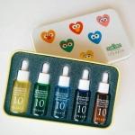 It's Skin X Sesame Street Mini Power 10 Formula Special Edition Box Set 10 ml. (5 ชิ้น)