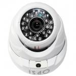 PSI OCS กล้องวงจรปิด ONLINE CAMERA SECURITY HD รุ่น DC2 ฟรี AC Adaptor 12V 1A